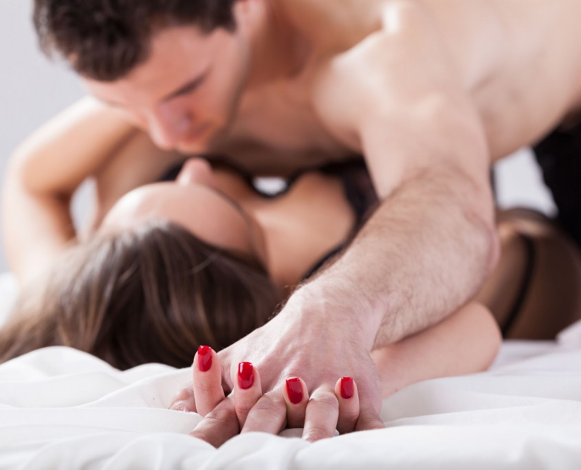 5 Erectile Dysfunction Prevention Measures