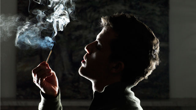 Smoking: Expenditures and Other Issues