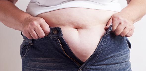 Why obesity causes impotence?