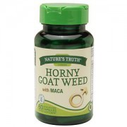 What is Epimedium (Horny Goat Weed)