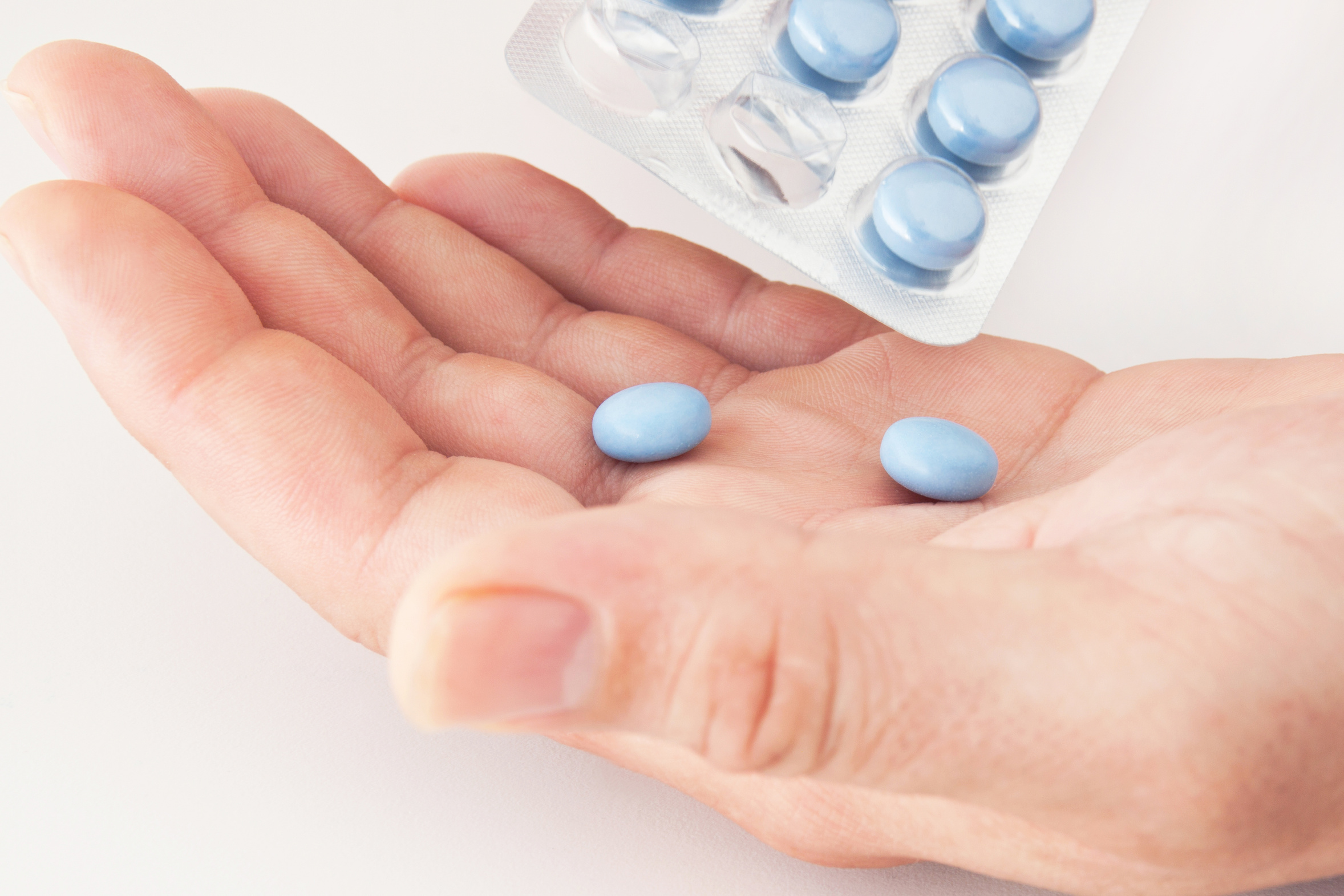 Viagra Forms, Dosage And Overdose