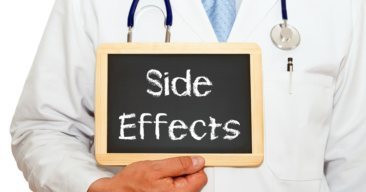 Silagra Side Effects