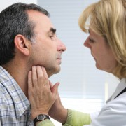 Thyroid troubles in men