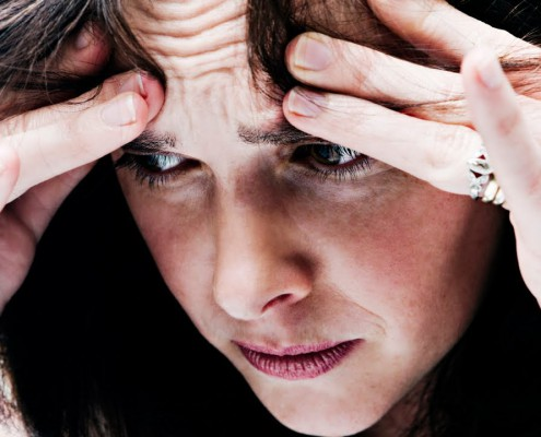 Possible-Causes of Stress
