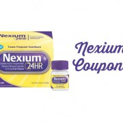 Coupon for Nexium at My Canadian Pharmacy Rx