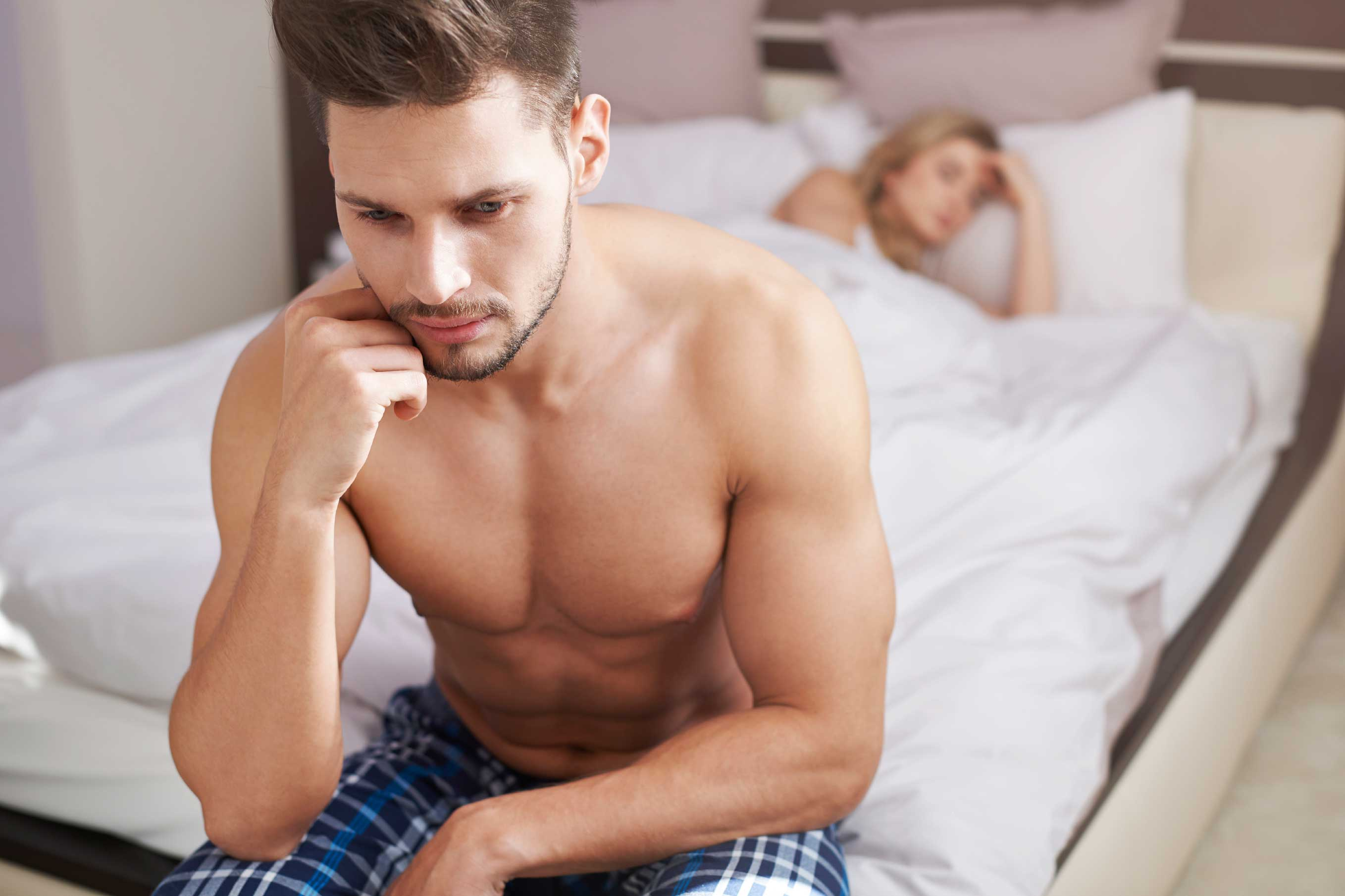The Importance of Diagnosing Erectile Dysfunction