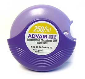 advair coupon