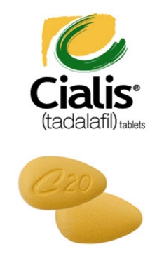 Cialis Other components