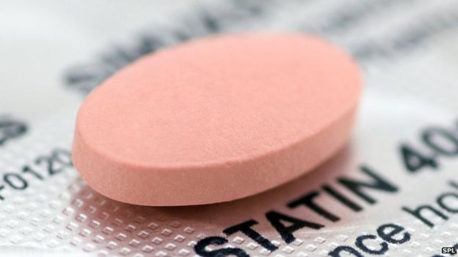 Statins used to fight high cholesterol may cause ED