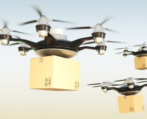 Viagra delivery by drones problems and concerns