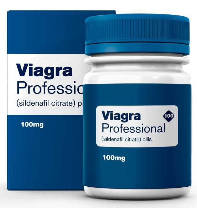 We explain for you Viagra Professional generic formula