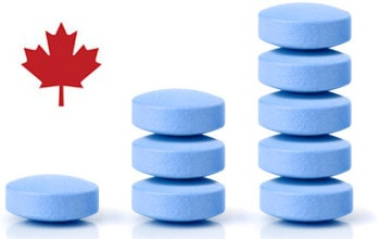 What is Canadian Viagra