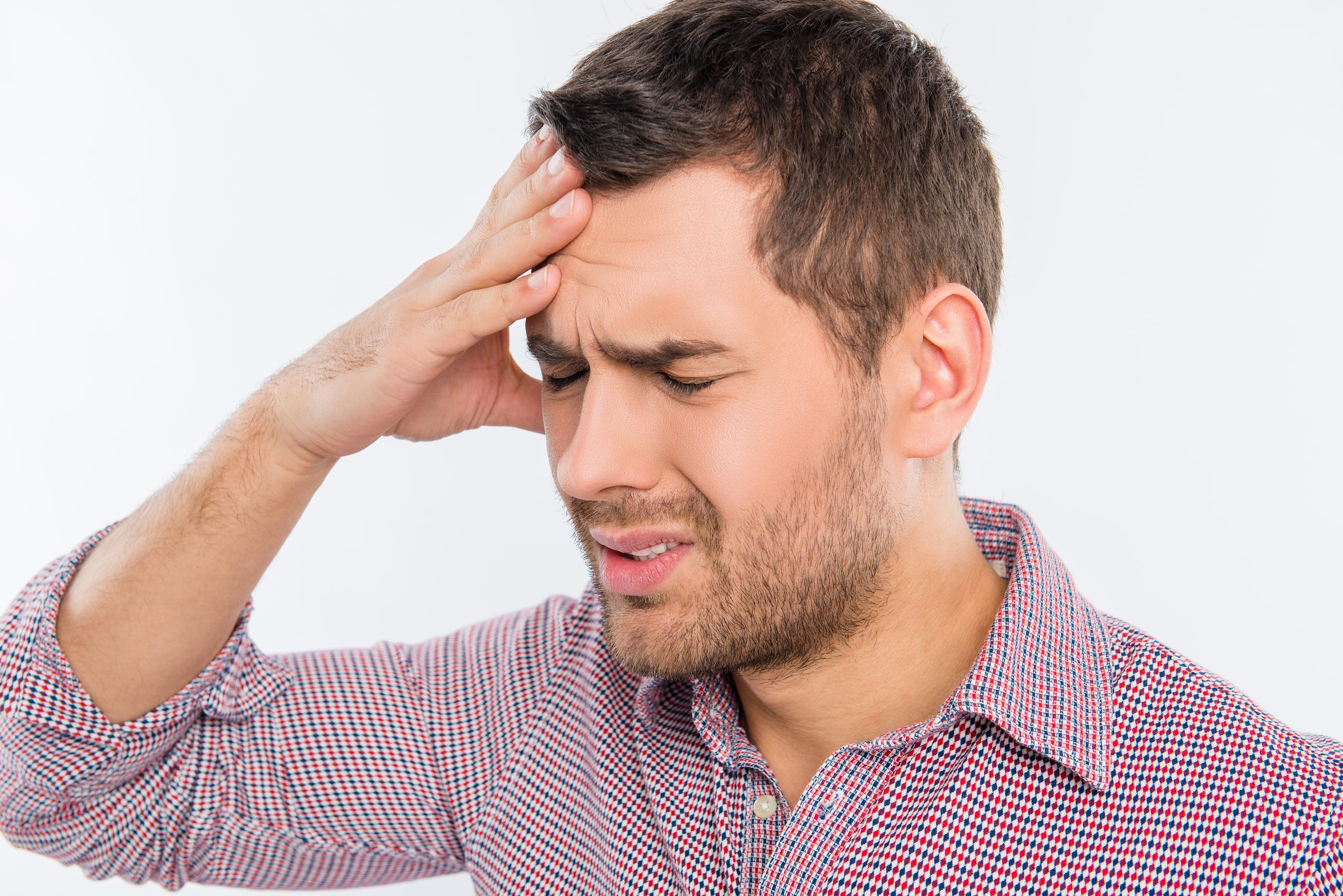 Yet another frequent side effect is headache